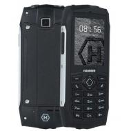 Мобильный телефон myPhone HAMMER 3 DualSim Silver (TEL000418)