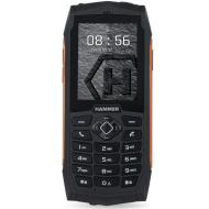 Мобильный телефон myPhone HAMMER 3 DualSim Orange (TEL000417)