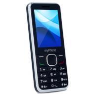 Мобильный телефон myPhone Classic DualSim Black (TEL000370)