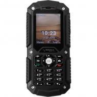 Мобильный телефон Sigma X-treme PQ67 Dual Sim Black