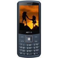 Мобильный телефон Astro A184 Dual Sim Navy