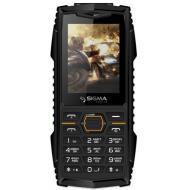Мобильный телефон Sigma X-treme AZ68 Dual Sim Black