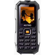 Мобильный телефон Astro A223 Dual Sim Black