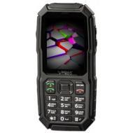 Мобильный телефон Sigma X-treme ST68 Dual Sim Black