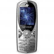 Мобильный телефон Keneksi Q3 Dual Sim Silver (4623720446833)