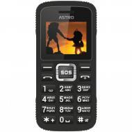 Мобильный телефон Astro A178 Black (2008G-3AALUA1)
