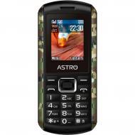 Мобильный телефон Astro A180 RX Camo (2008G-3AALUA1)