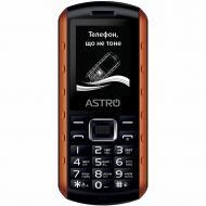 Мобильный телефон Astro A180 RX Orange (2008G-3AALUA1)