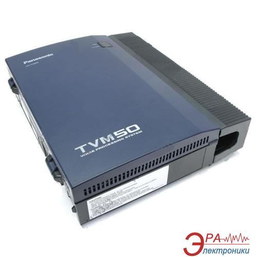 Речевой процессор Panasonic KX-TVM50BX