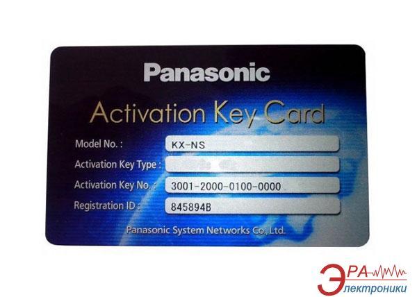 Ключ-опция Panasonic KX-NSN002X