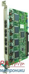 Плата расширения Panasonic KX-TDA0144XJ