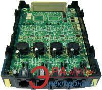 Плата расширения Panasonic KX-TDA3171XJ