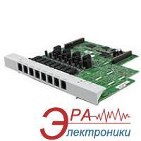 Плата расширения Panasonic KX-TE82474X