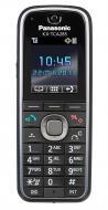 Дополнительная трубка Panasonic KX-TCA285RU Black