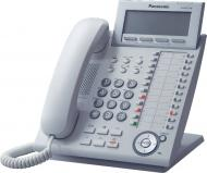 Системный телефон Panasonic KX-DT346UA White