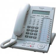 ��������� ������� Panasonic KX-T7630UA White