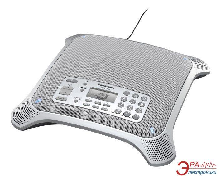 Системный телефон Panasonic KX-NT700RU Silver