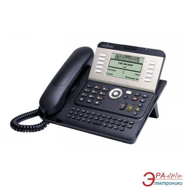 Системный телефон Alcatel-Lucent 4039 (3GV27009TB) Grey
