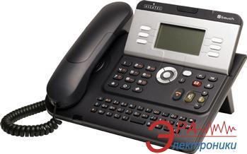 Системный телефон Alcatel-Lucent 4029 (3GV27010TB) Grey