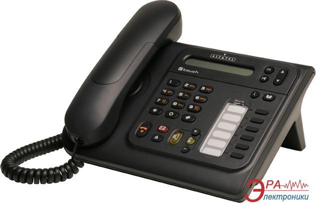 Системный телефон Alcatel-Lucent 4019 (3GV27011TB) Grey