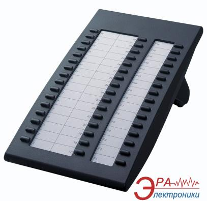 Системная консоль Panasonic KX-T7740X-B Black