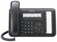 ��������� ������� Panasonic KX-DT543RU-B Black