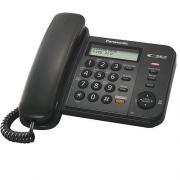 Проводной телефон Panasonic KX-TS2356UAB Black