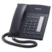 Проводной телефон Panasonic KX-TS2382UAB Black