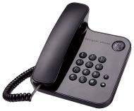 Проводной телефон ALCATEL Temporis 23 - RS Black