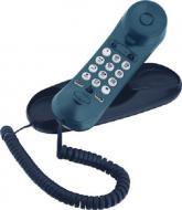 Проводной телефон ALCATEL Temporis Mini RU Blue