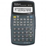 Калькулятор Brilliant BS-135