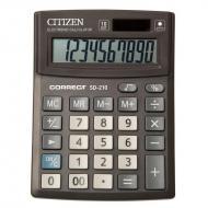 Калькулятор Citizen SD-210