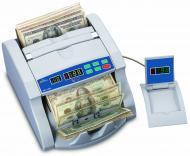 Счетчик банкнот Royal Sovereign RBC-1000