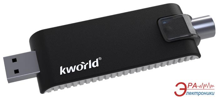 TV Тюнер KWorld USB Hybrid TV Stick Pro