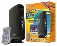 TV+FM ����� Compro VM V220F