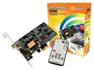 TV+FM Тюнер Compro VM E300, Conexant CX23885