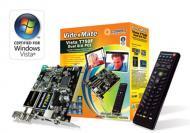 TV+FM Тюнер Compro VM T750F Dual