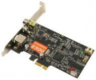 TV+FM Тюнер Compro VM E500F, Conexant CX23885