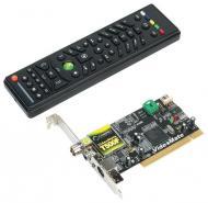 TV+FM Тюнер Compro VM T500F Hybrid