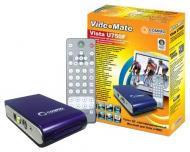 TV+FM Тюнер Compro VM U750F