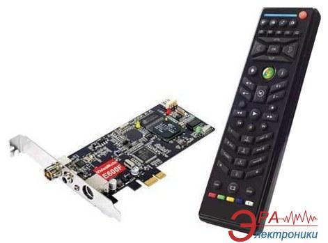 TV+FM Тюнер Compro VideoMate Vista E600F