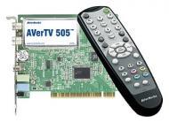 TV ����� AVerMedia AVerTV 505