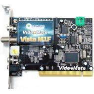 TV+FM Тюнер Compro VideoMate Vista M1F