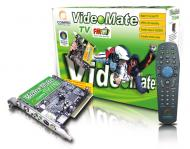 TV+FM Тюнер Compro VideoMate TV/FM (Philips SAA7135)