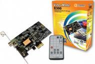 TV+FM Тюнер Compro VideoMate E300
