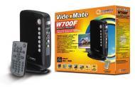 TV Тюнер Compro W700F