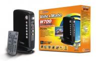 TV ����� Compro W700