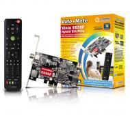 TV+FM Тюнер Compro Vista E650F