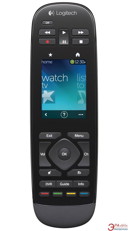 Универсальный пульт Logitech Harmony Touch (915-000200)