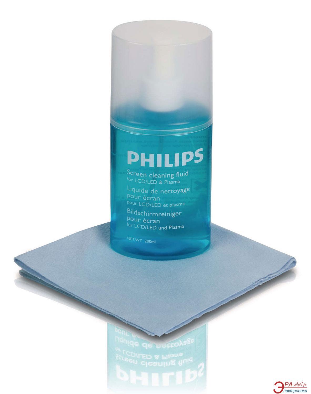 Очиститель экрана Philips SVC1116B/10